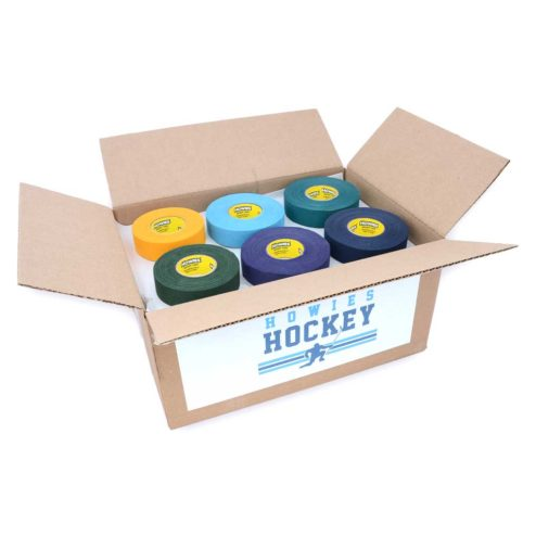 Howies Hockey Tape Colors Big Pack 1