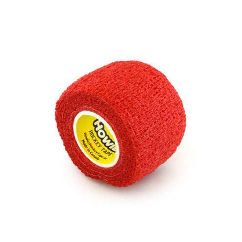 Howies Grip Tape Red