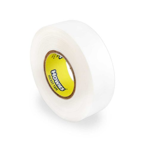 Howies White Poly Tape