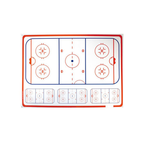 coaches hockey board big