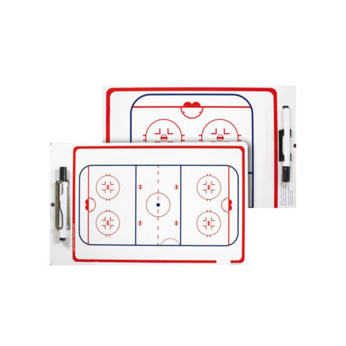 hockey clipboard