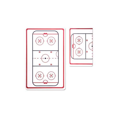 coach board hockey